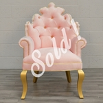 Haute House Home | Samples | Isabella Chair