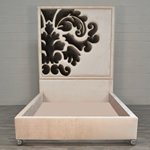 Haute House Home | Sample | Belvedere Wall Bed