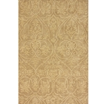 Haute House Home | Accessories | Rugs |  Delilah Beige