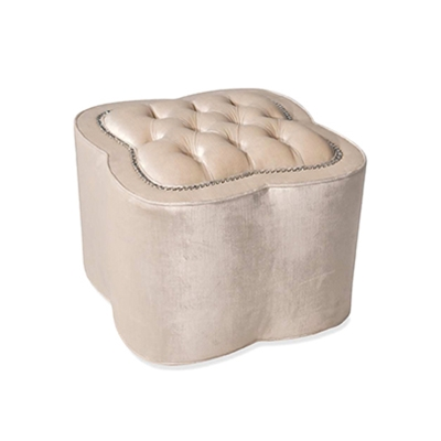 Haute House Home | Ottomans and Benches | Courbe Ottoman