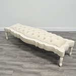 Haute House Home |  Ottomans and Benches | Pantages Bench