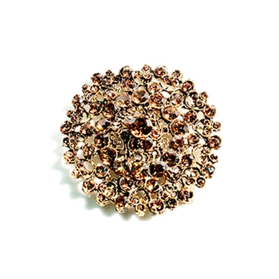 Haute House Home | Accessories | Bling | Brooches | Grand Topaz Brooch