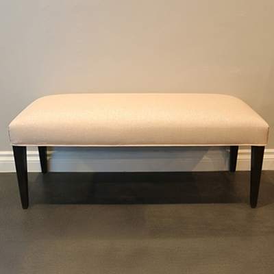 Sparkle Bench - Sparkle Natural Bench  - HauteHouseHome.com