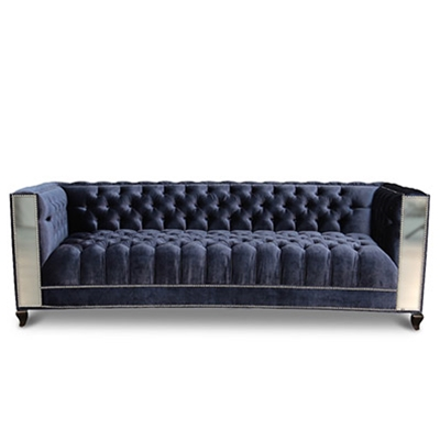Samantha Mirror Sofa (Sample)