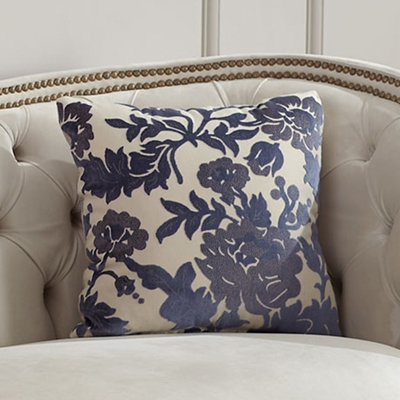 Vidara Various Colors Pattern Pillows