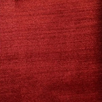 "Haute House Home | Fabrics | Velvet | Majesty ""Chinese Red"""