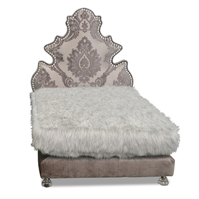 Haute House Home | Haute Dogs | Pompadeu Dog Bed