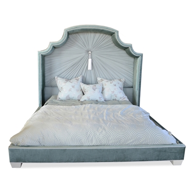 Haute House Home | Bedroom | Beds | Regency Hooded Bed