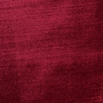"Haute House Home | Fabrics | Velvet | Majesty ""Holly Berry"""