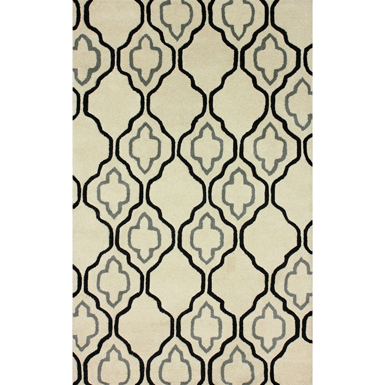 Haute House Home | Accessories | Rugs | Bombay Trellis