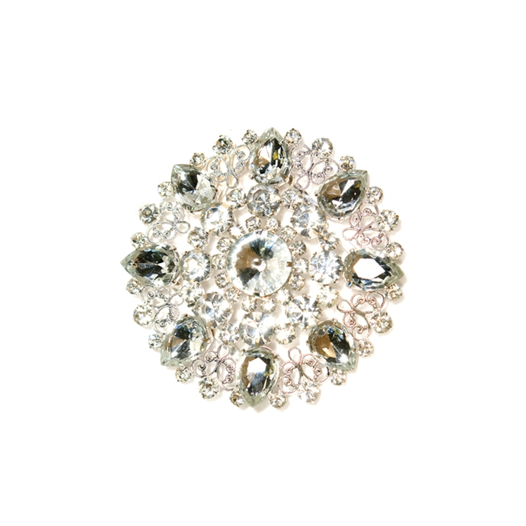 Haute House Home | Accessories | Bling | Brooches | Isabella Brooch