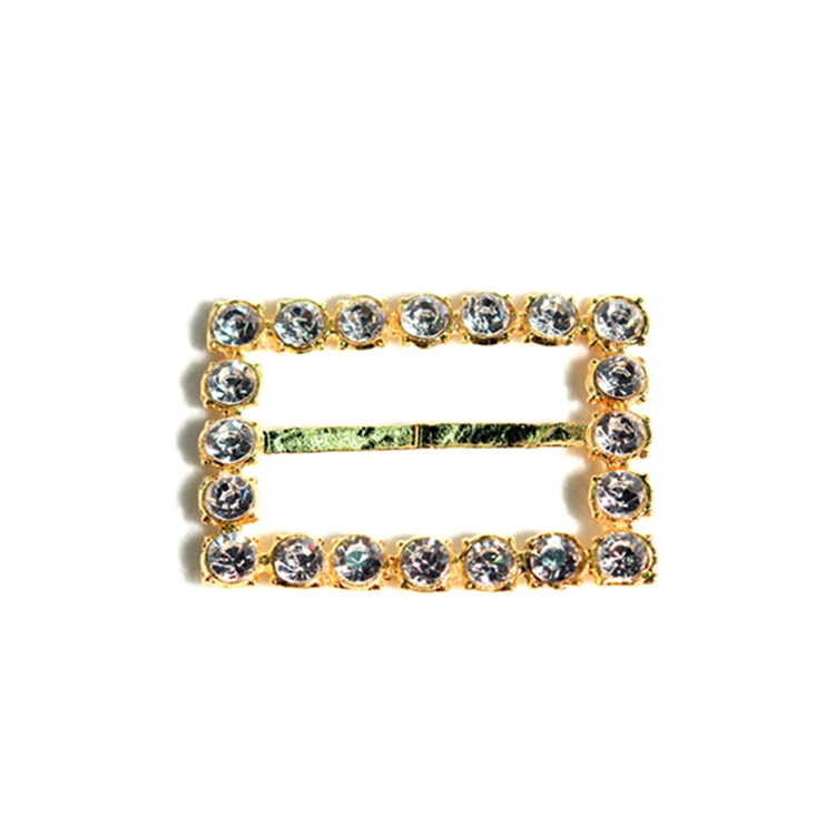 Haute House Home | Accessories | Bling | Buckles | Dress Gold Buckle