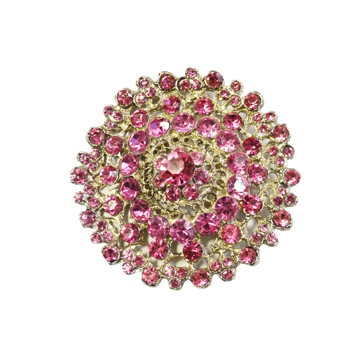 Haute House Home | Accessories | Bling | Brooches | Grand Sage Brooch